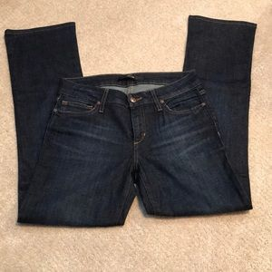 Skinny boot cut Joes Jeans